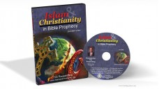 Islam and Christianity in Prophecy - Tim Roosenberg (AVCHD)