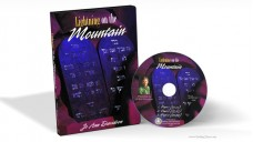 Lightning on the Mountain - Jo Ann Davidson (AVCHD)