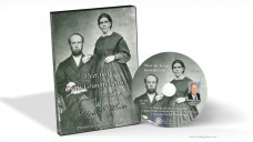 Meet my Great-Grandparents, James and Ellen White - Charles White (AVCHD)