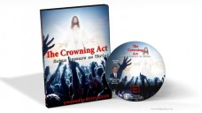 The Crowning Act, Satan Appears as Christ - Ryan McCoy (AVCHD)
