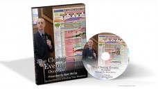 Closing Events Overview - Ryan McCoy (Blu-ray)