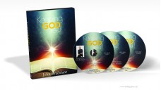 Keeping God Real - John Bradshaw (Blu-ray)