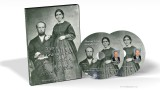Meet my Great-Grandparents, James and Ellen White - Charles White (Blu-ray)