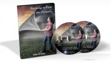 Nothing to Fear for the Future... - Allan Lindsay (Blu-ray)