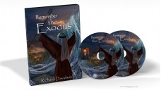 Remember the Exodus! - Richard Davidson (Blu-ray)