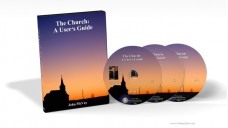 The Church: A User's Guide - John McVay (CD)