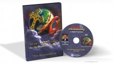 Islam and Christianity in Prophecy - The Third and Final Conflict - Tim Roosenberg (CD)
