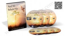 And We Beheld His Glory - Gary Venden and Lee Venden (DVD)