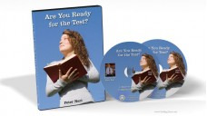 Are You Ready for the Test? - Peter Neri (DVD)
