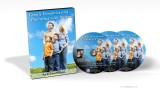 Family Dynamics and Parenting with Purpose - Pat and Tami Milligan (DVD)