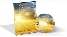Heaven's Communication, The Next Event in the Heavenly Sanctuary - Ryan McCoy (DVD)