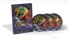 Islam and Christianity in Prophecy - Tim Roosenberg (DVD)