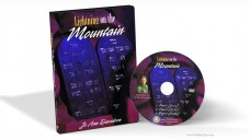 Lightning on the Mountain - Jo Ann Davidson (DVD)