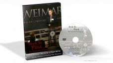 Seek Ye First, My Personal Testimony - Ryan McCoy (DVD)