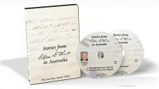 Stories from Ellen White in Australia - Charles White (DVD)