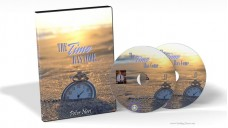 The Time Has Come - Peter Neri (DVD)