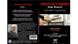 When Israel Fired God - Don Klinger (DVD)