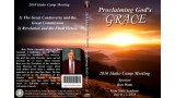 The Great Controversy - Ron Watts (CD)