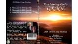 Islam and the Bible - Steve McPherson/Tim Roosenberg - (CD)
