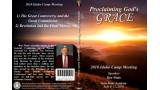 The Great Controversy - Ron Watts (MP3)
