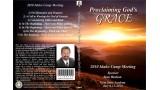 In The Beginning - Stan Hudson - (MP3)