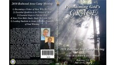 Equipping Laity for Evangelism - Gary Blanchard/Joe Goodrich (CD)