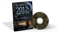 2012: Know the Truth (sharing) - Randy Maxwell (MP3)