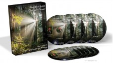 Absolute Love - Absolute Power - Gary Venden (CD)