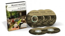 Beyond Amazing! - Don Mackintosh (CD)