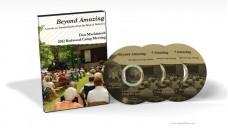 Beyond Amazing! - Don Mackintosh (DVD)