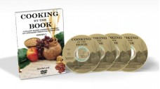 Cooking By The Book - Series 1 - Marcella Lynch (DVD)