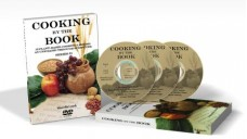 Cooking By The Book - Series 2 - Marcella Lynch (DVD/Book)