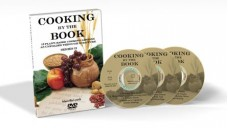 Cooking By The Book - Series 2 - Marcella Lynch (DVD)
