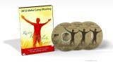 Disciple-Making Families - Claudio-Pamela Consuegra (DVD)