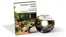 Eating at Jesus' Table - Dale Galusha (MP3)