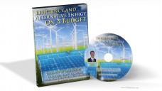 Efficiency and Alternative Energy on a Budget - Ryan McCoy (MP3)