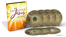 Experience Jesus Again - Randy Maxwell (CD)