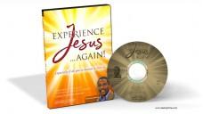 Experience Jesus Again - Randy Maxwell (MP3)