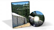 How Jesus Changed Religion - Loren Seibold (MP3)