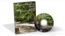 Issues in Religious Liberty - Alan Reinach (AVCHD)