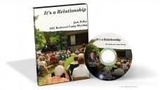 It's a Relationship - Jack Pefley (AVCHD)