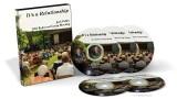 It's a Relationship - Jack Pefley (CD)