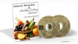Natural Remedies and Cooking - Melody Prettyman (CD)