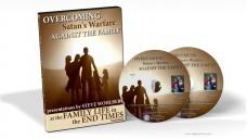 Overcoming Satans Warfare Against the Family - Steve Wohlberg (DVD)