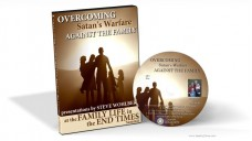 Overcoming Satans Warfare Against the Family - Steve Wohlberg (MP3)