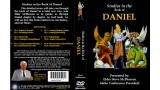 Studies in the Book of Daniel - Steve McPherson (DVD)