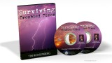 Surviving Troubled Times - Tim Roosenberg (CD)