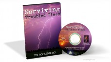 Surviving Troubled Times - Tim Roosenberg (MP3)