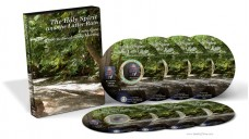 The Holy Spirit and the Latter Rain - Erwin Gane (CD)