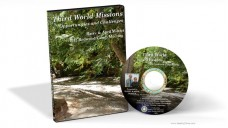 Third World Missions - Barry Mosier (MP3)